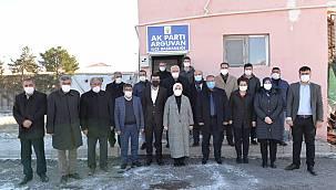 """""""CHP, Hakaretten Medet Uman Bir Parti Haline Geldi"""""""