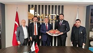 Malatya-MİM-DER'den Ankara'ya Çıkarma