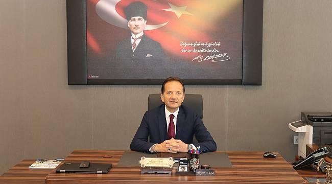 Aliseydi Felek,Yük Taşımacılığında Türkiye İkincisiyiz