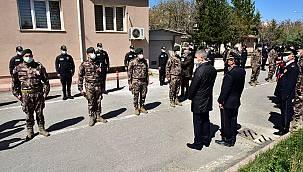 Malatya'da,Polis Haftası Etkinlikleri Sürüyor