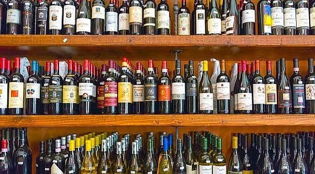 Valilik Açıkladı,İçki Satışı Kesinlikle Yasak
