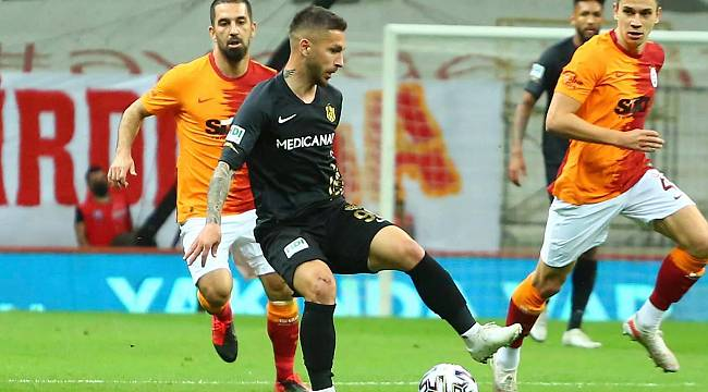 Y.Malatyaspor Lig Şampiyonluğunun Kaderini Belirledi