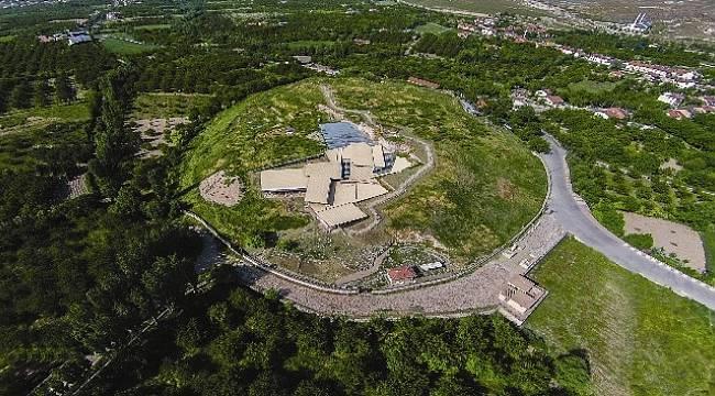 Arslantepe UNESCO'da Kalıcı Listeye Giriyor