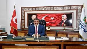 Başkan Gürkan'dan Basın Bayramı Mesajı