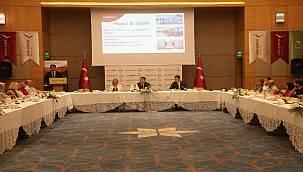 Malatya'da Arslantepe Turizme Hareketlilik Getiriyor