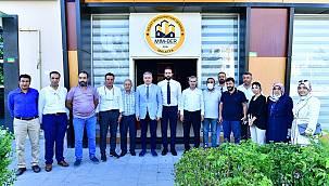 Malatya'da İnşaat Sektörünün Sorunları Masaya Yatırıldı
