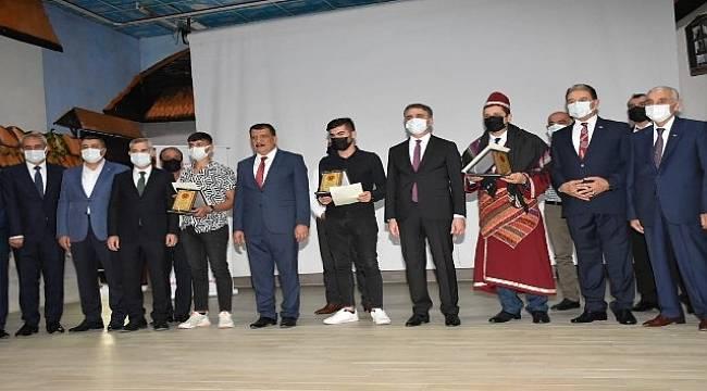 Malatya'da Ahilik Haftası Coşku İle Kutlandı