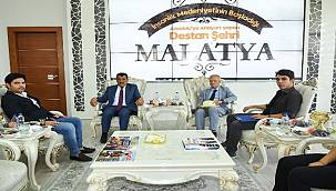 Malatya'da Arslantepe'nin Gizemli Tarihi Tanıtılacak