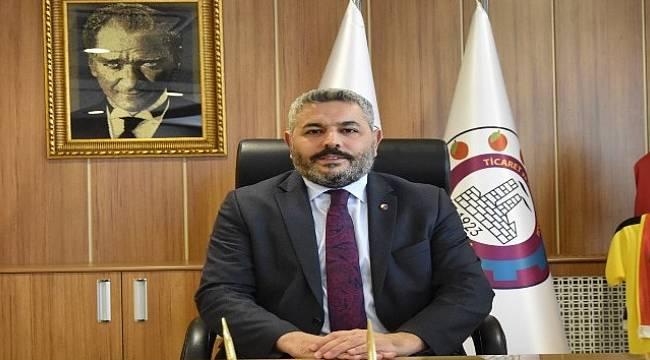 Sadıkoğlu,Malatya ihracatı Yüzde 76 Arttı