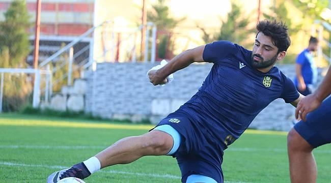 Y.Malatyaspor'da Karagümrük Maçı Hazırlıkları Devam Ediyor