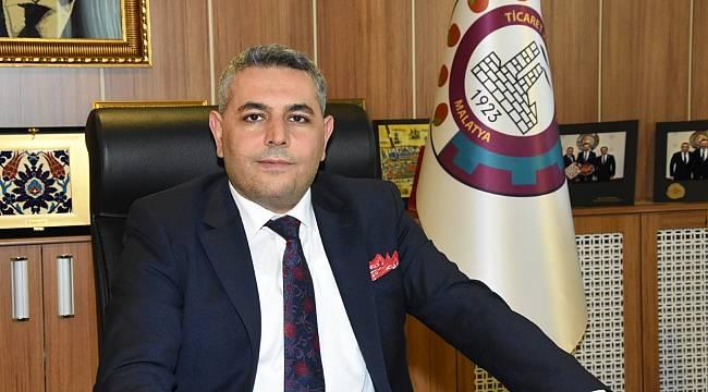 """Başkan Sadıkoğlu: """"İhracat Rakamlarımız Artmaya Devam Ediyor."""""""