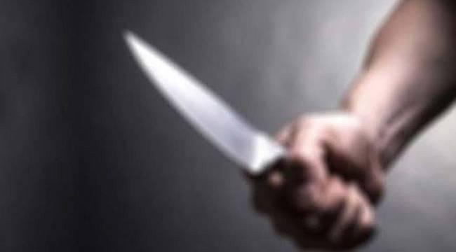 Malatya'da Bıçaklı Kavga 1 Ölü