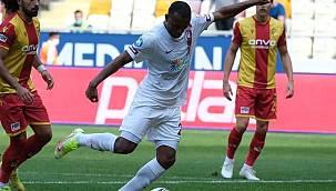 Y.Malatyaspor Evinde Dağıldı 0-2